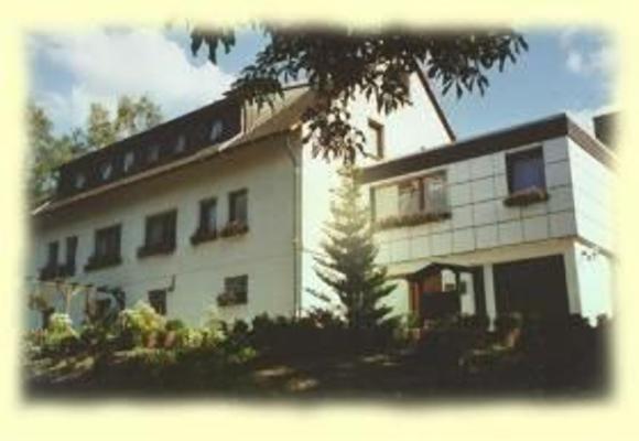 Haus Römscheid - Winterberg