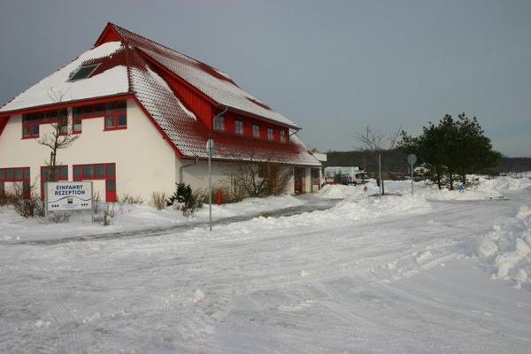 """Haus Benny"" Am Bakenberg Ferienhaus Dranske"