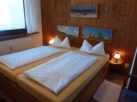 Haus Pidder Lüng kleine Wohnung 4373 Ferienwohnung