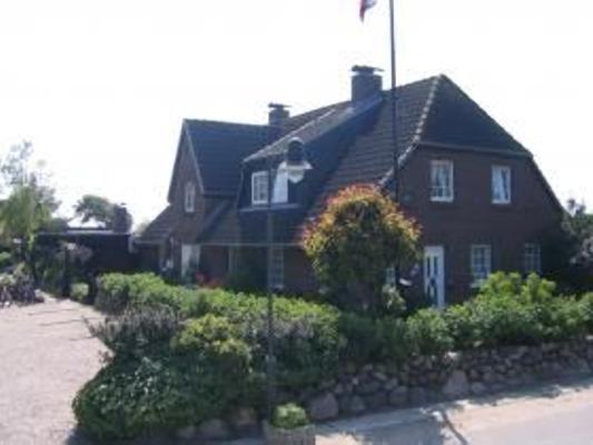 Gästehaus Rüm Hart, Wohnung Rot (4512) Ferienwohnung Morsum
