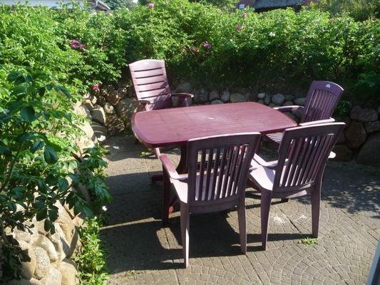 l tje gaadt 17c eg mit separater terrasse 6685. Black Bedroom Furniture Sets. Home Design Ideas