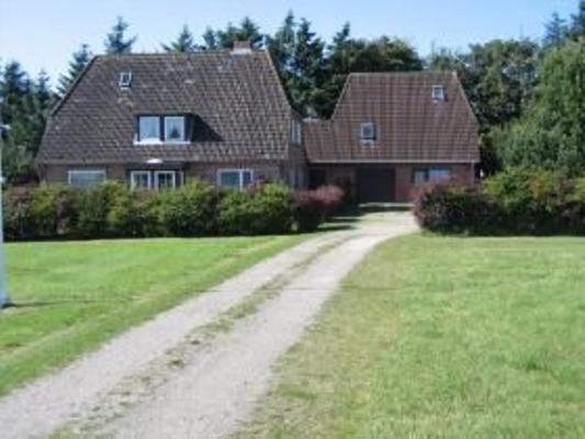 Haus Christiansen Wohnung 2 894 Ferienwohnung Archsum