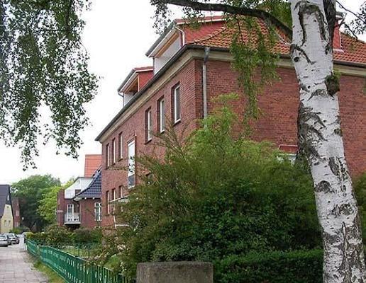 Haus Auguste Warnemünde