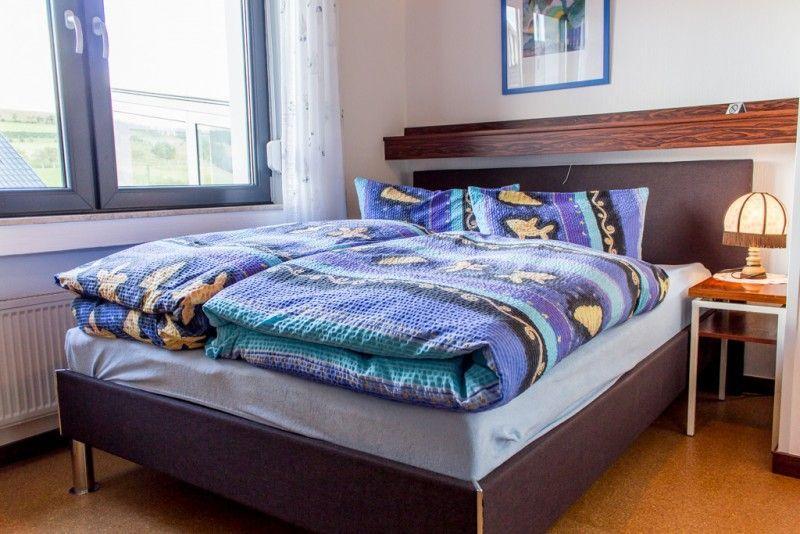 Sauerland Ferienwohnung: Ferienwohnung 1 im Haus Ocken