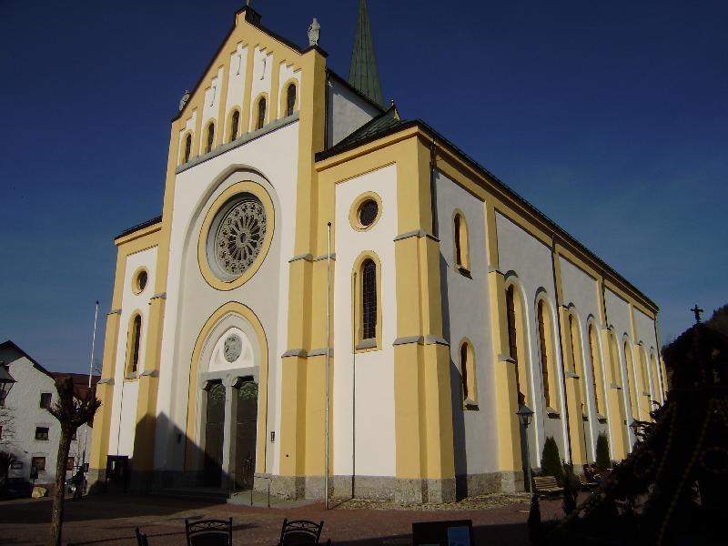 St. Peter und Paul in Oberstaufen
