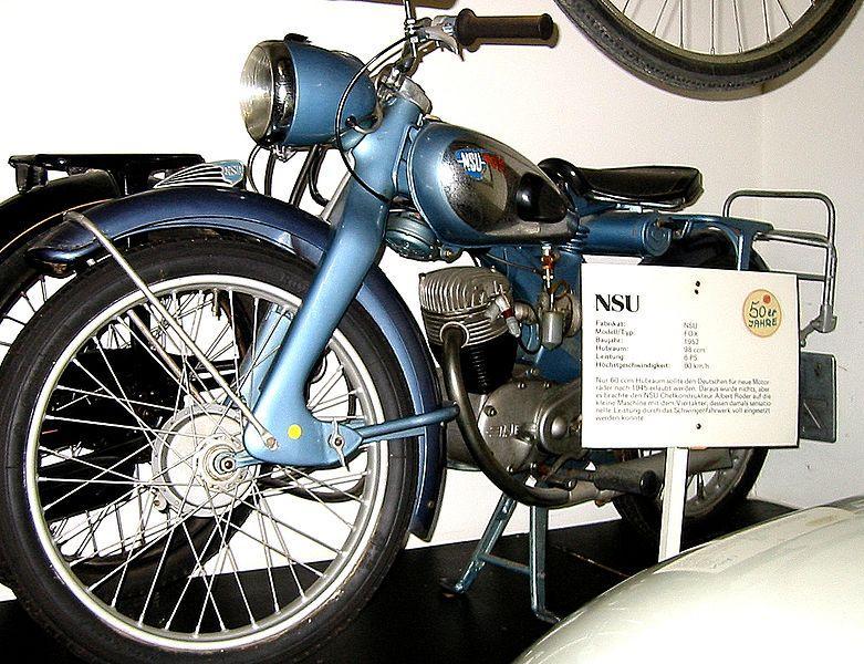 Automobilmuseum Wolfegg