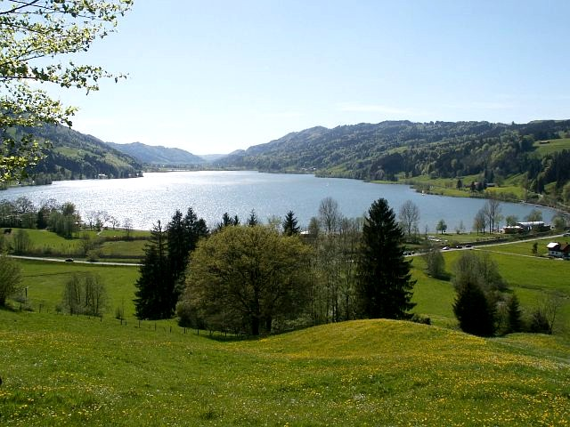 Alpsee Immendorf