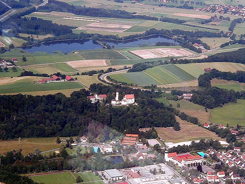Mindelburg