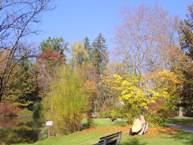 Kurpark von Bad Wörishofen
