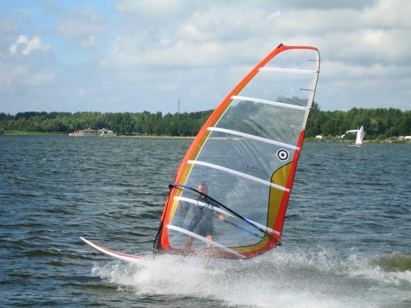 Surfen Amrum