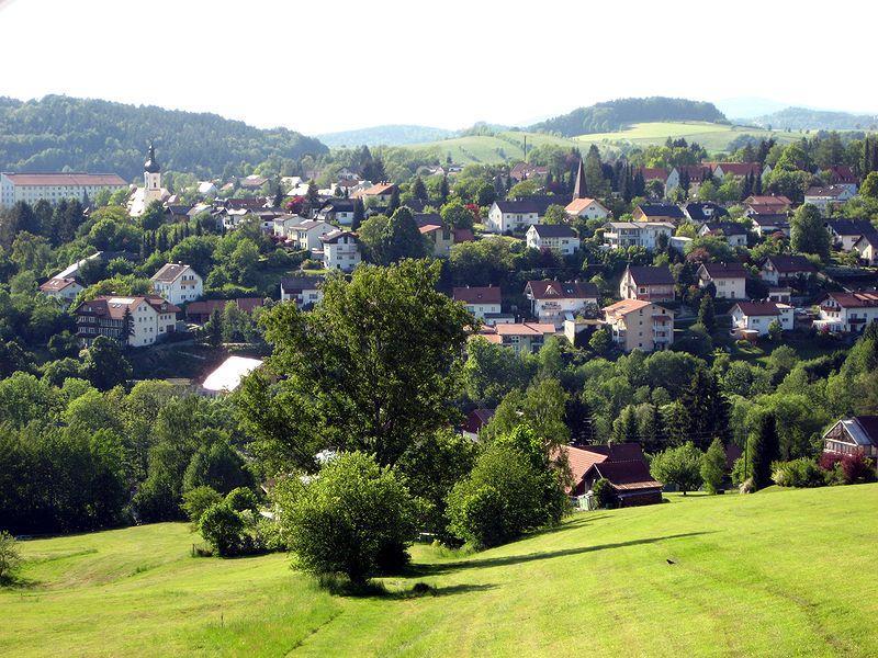 Grafenau im Bayerischen Wald
