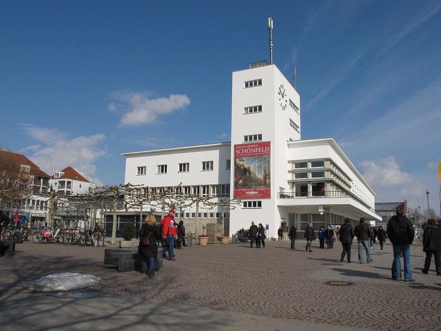 Zeppelinmuseum Friedrichshafen