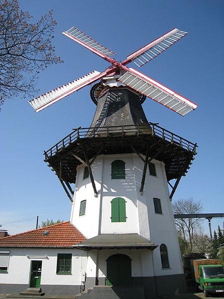 Horner Mühle in Bremen Ost
