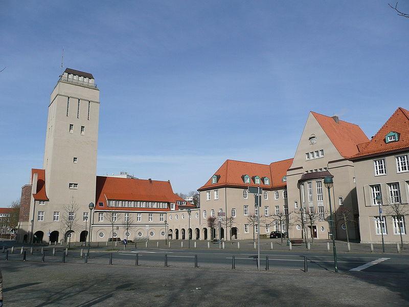 Rathaus Delmenhorst