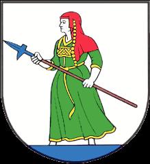 Dithmarscher Tracht (Wappen)