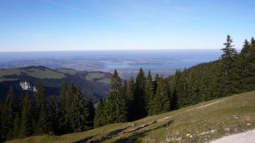 Bernau Hochplatte