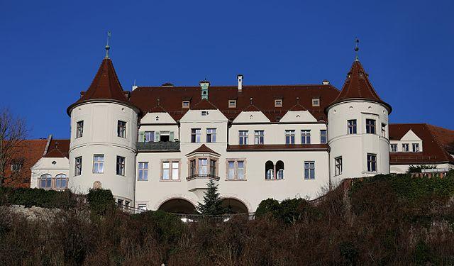 Schloss Neubeuern