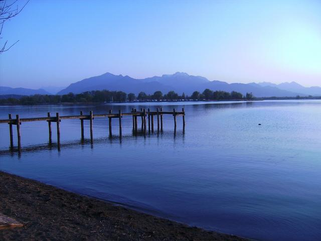 Chiemsee Achental