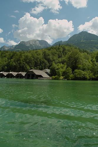 Berchtesgadener Land 2