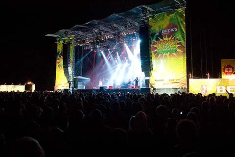 Chiemsee Reggae Summer 2