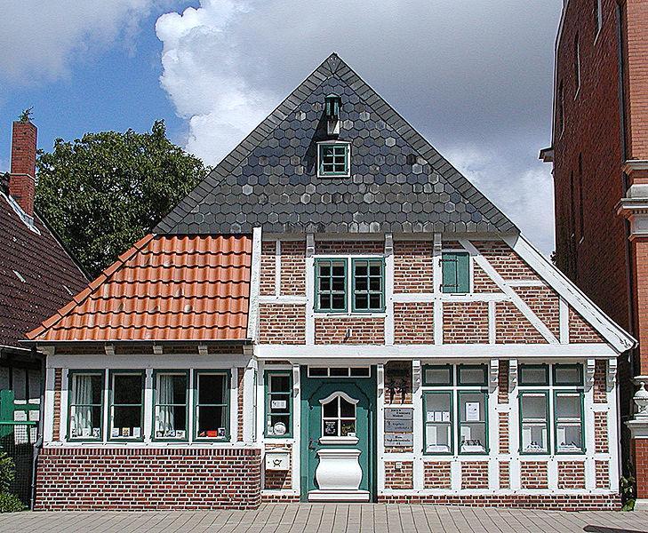 Ringelnatz Museum