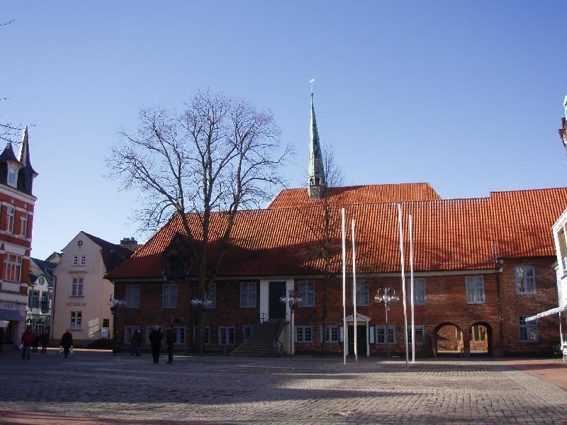 Museum Eckernförde