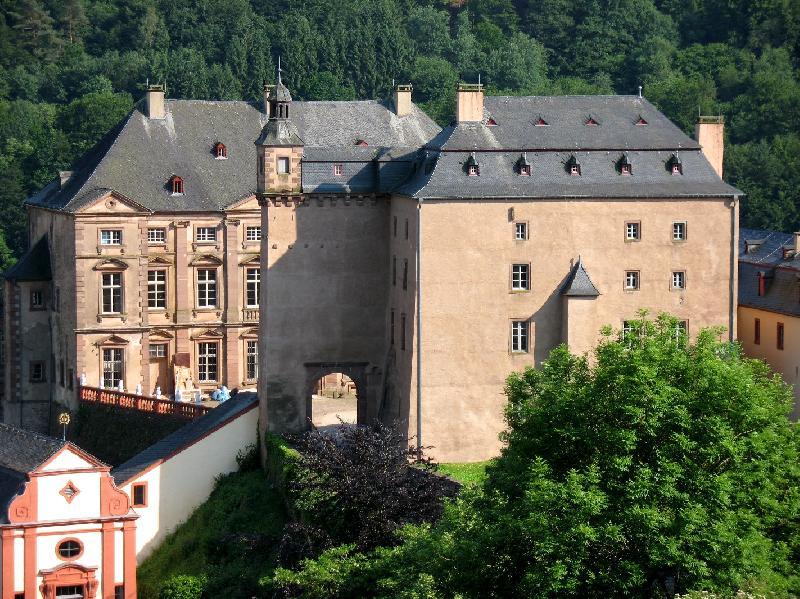 Schloss Malberg