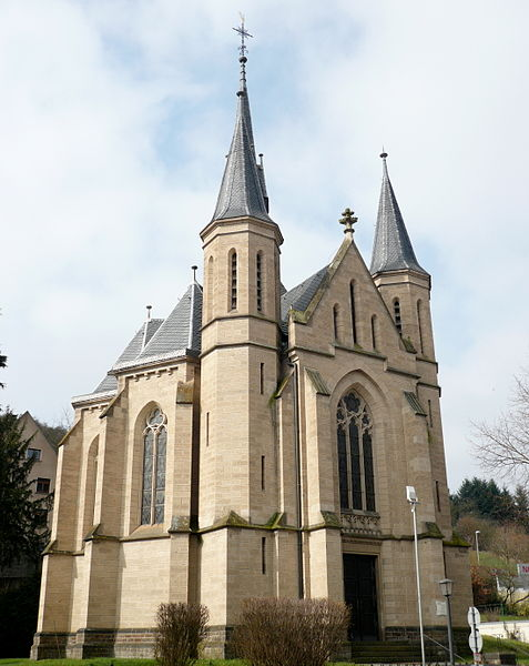 Marienkapelle in Adenau