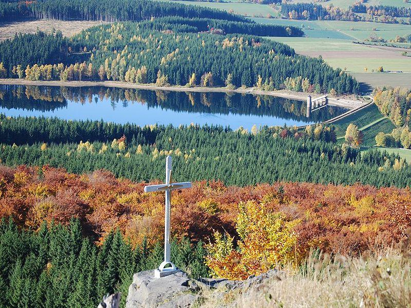 Bärenstein im Erzgebirge