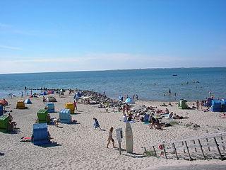 Strand bei Utersum