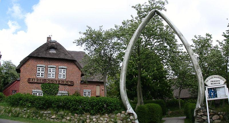 Friesenmuseum