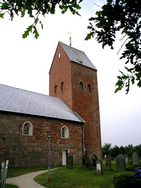 St. Laurentii Föhr