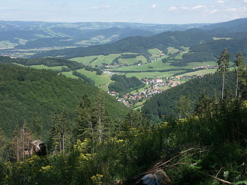 Dreisamtal Freiburg