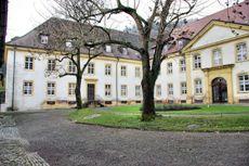 Waldsee Freiburg