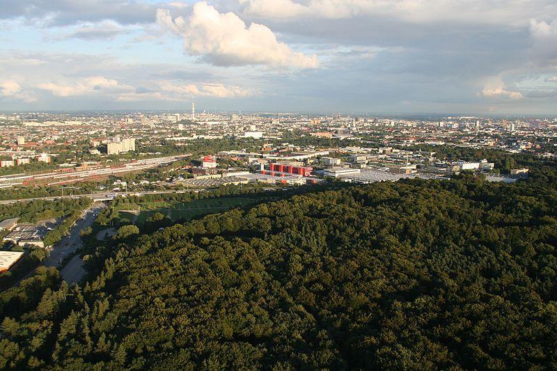 Altona Volkspark