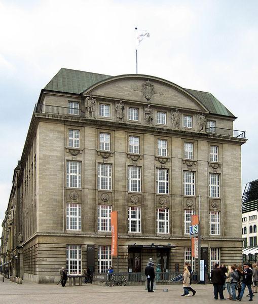 Bucerius Kunstforum Hamburg