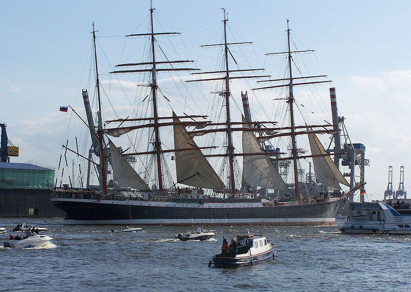 Harbour Birthday Hamburg