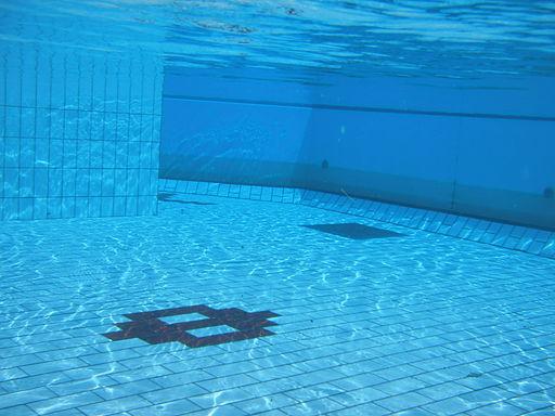 Schwimmbäder in Hamburg