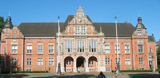 Bezirk Harburg