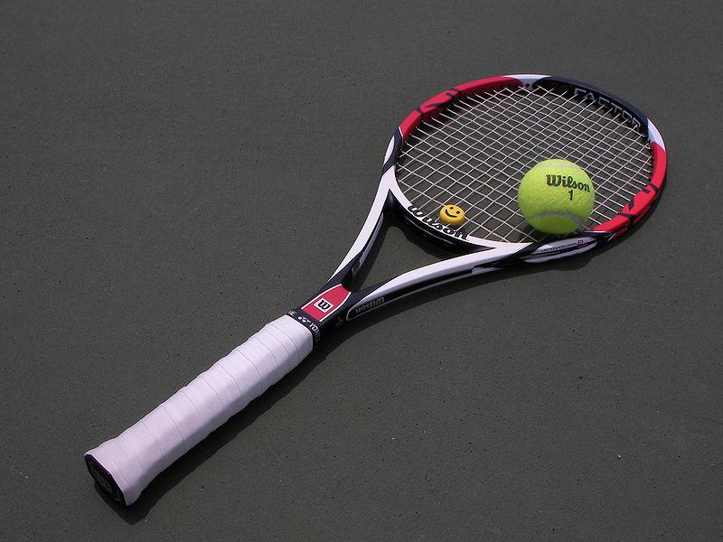 Tennis Sport Hamburg