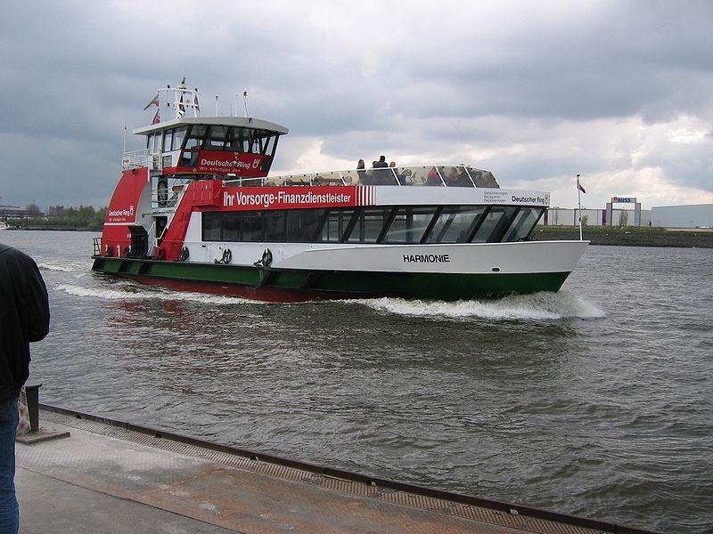 Hamburg Ferries HADAG