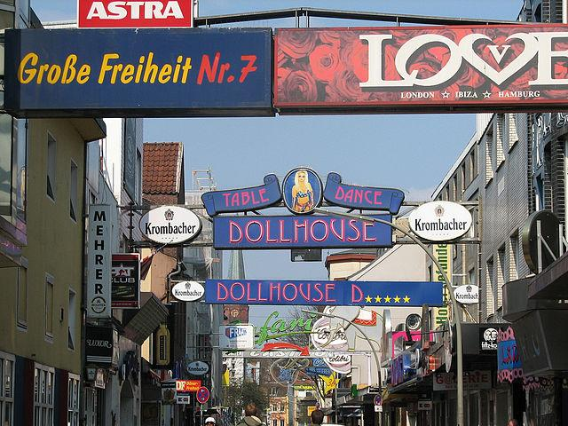 Hamburg St. Pauli
