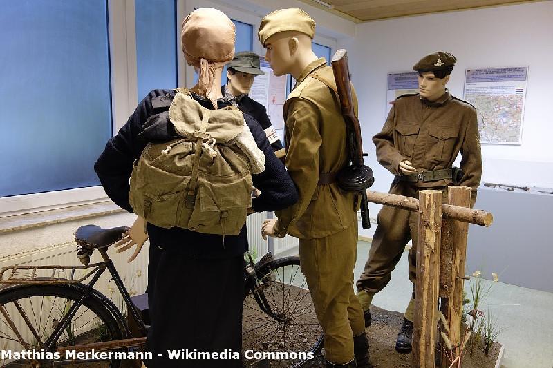 Grenzlandmuseum in Bad Sachsa im Harz