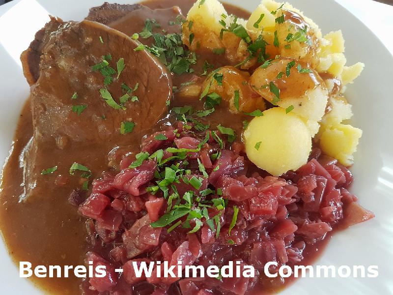 Restaurants im Harz
