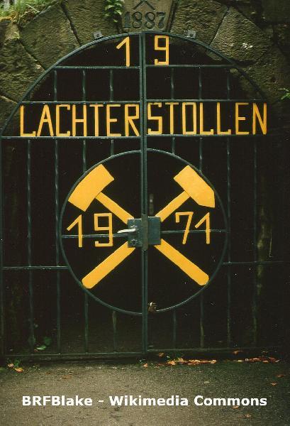 19-Lachter Stollen im Harz