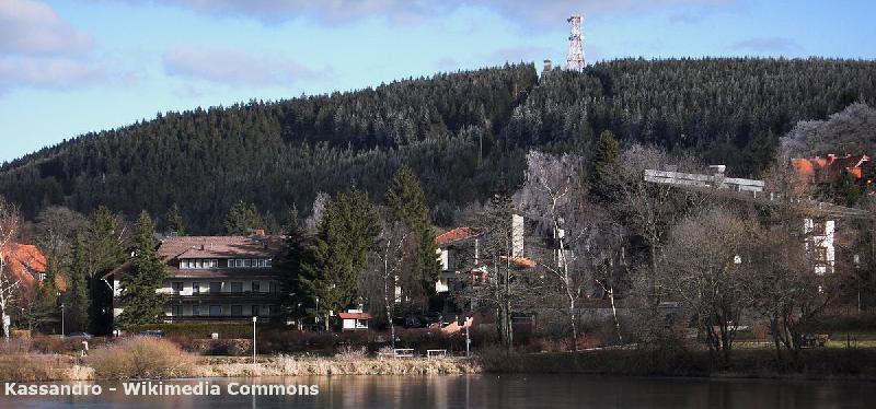 Harz-Urlaub mit Kindern auf dem Erlebnisbocksberg in Hahnenklee