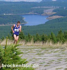 Veranstaltungen im Harz Brockenlauf