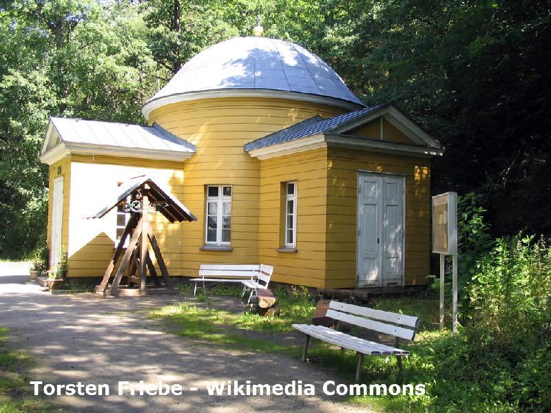 Alexisbad im Harz
