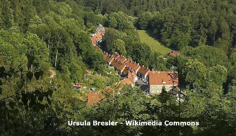 Bad Grund im Harz