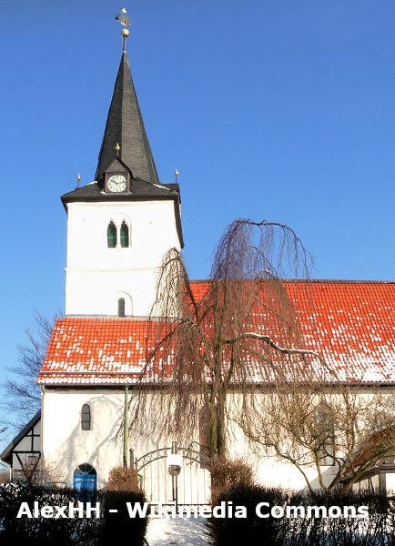 Bad Sachsa im Harz